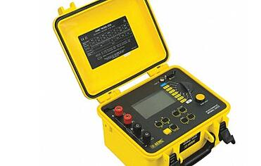 2020-12-Low resistance ohm meter for testing electric motors-1