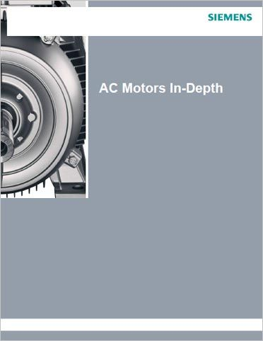 AC Motors In-Depth Presentation (From Siemens)