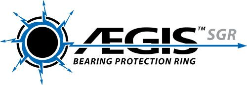 AEGIS™ Shaft Grounding Rings