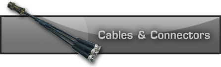 Cables & Connectors