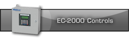 Dynamatic® EC-2000 Controls