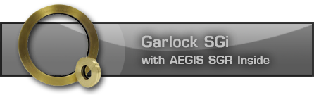 Garlock SGi with AIGS SGR Inside