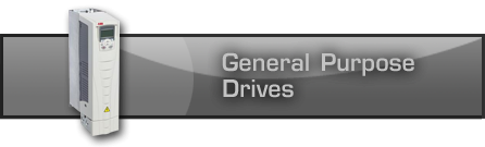 General Purpose Drives