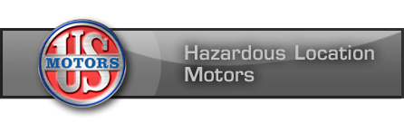 Hazardous Location Motors