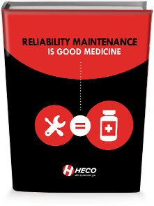 Reliability Maintenance & Predictive Services is Good Medicine