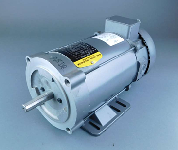 DC Motor Repair-HECO-All Systems Go
