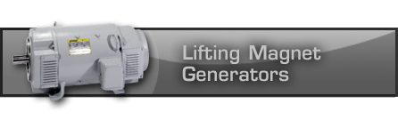 Lifting Magnet Generators