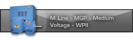 M Line - MGP - Medium Voltage - WPII