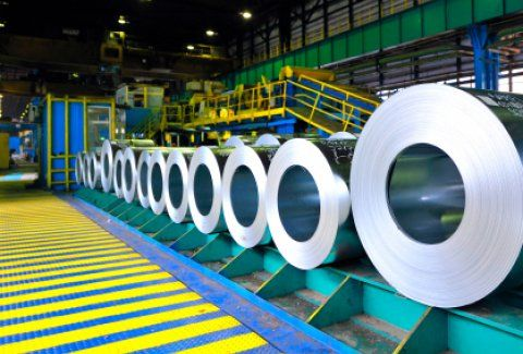 Steel / Metals Manufacturing