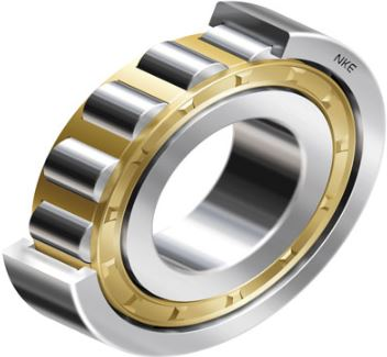 roller bearings for electric motors at HECO-All Systems Go