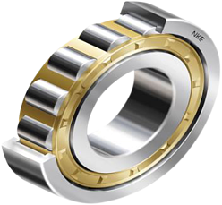 roller bearings for HECO