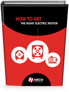 How To Get The Right Electric Motor